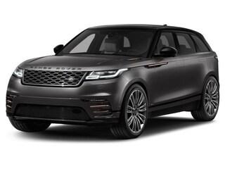 New 2018 Land Rover Range Rover Velar P380 S SUV LJA720214 in Boston, MA