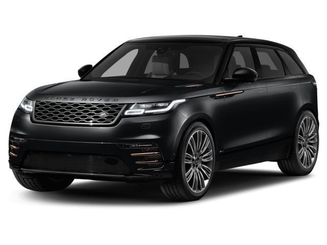 2018 Land Rover Range Rover Velar P380 S SUV