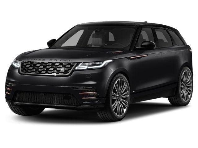 2018 Land Rover Range Rover Velar S 3.0L V6 Supercharged