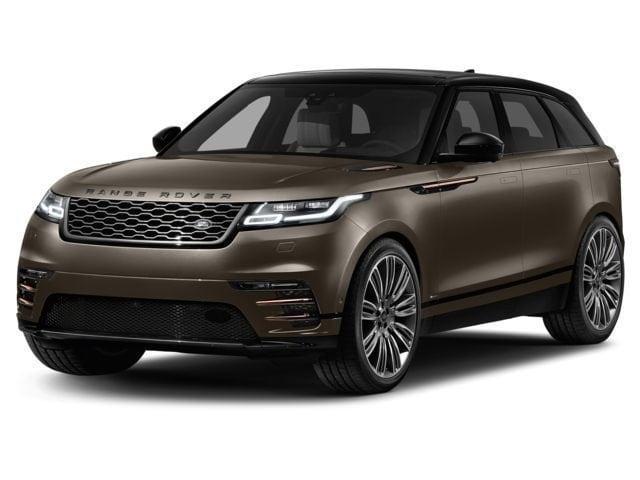 2018 Land Rover Range Rover Velar SE SUV