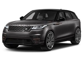 New 2018 Land Rover Range Rover Velar P380 SUV in Wilmington, DE