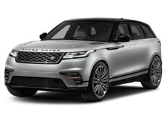 2018 Land Rover Range Rover Velar L SUV