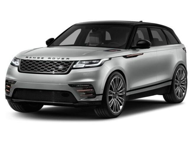 New 2018 Land Rover Range Rover Velar P380 SUV in Glenwood Springs