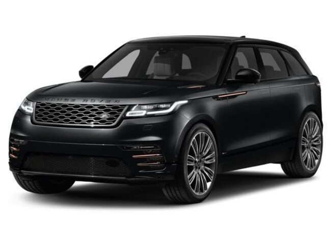 New 2018 Land Rover Range Rover Velar HSE R DYNAMIC SUV For Sale/Lease Dallas, TX