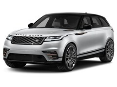 New 2018 Land Rover Range Rover Velar R-Dynamic HSE SUV SALYM2RV1JA741358 for sale in Peoria, IL at Jaguar Land Rover Peoria