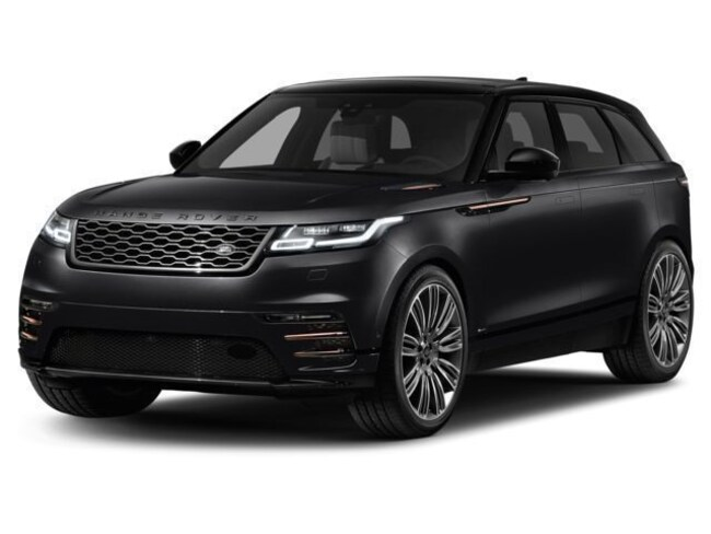 New 2018 Land Rover Range Rover Velar P380 SUV in Glenwood Springs