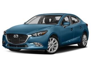 New 2018 Mazda Mazda3 Grand Touring Sedan for sale near Chicago, IL