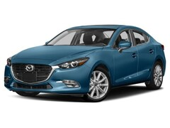 New 2018 Mazda Mazda3 Grand Touring Sedan 3MZBN1W3XJM259060 for sale in Huntsville, AL at Hiley Mazda of Huntsville