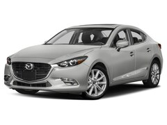 2018 Mazda Mazda3 Grand Touring Sedan for sale in Cuyahoga Falls