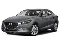 New 2018 Mazda Mazda3 Grand Touring Sedan 183140 in West Chester, PA
