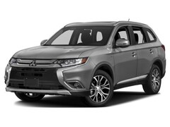 New 2018 Mitsubishi Outlander ES CUV A10238 for sale in Aurora, IL at Max Madsen's Aurora Mitsubishi
