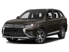 New 2018 Mitsubishi Outlander SE CUV 180027 near Los Angeles, CA at Puente Hills Mitsubishi