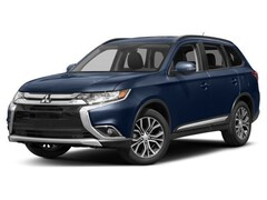 New vehicle 2018 Mitsubishi Outlander LE CUV for sale in Albuquerque, NM