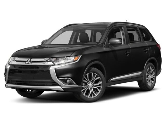 Used 2018 Mitsubishi Outlander ES AWD SUV for sale in Decatur, IL