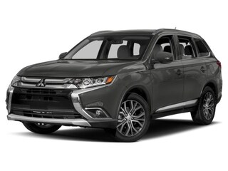 2018 Mitsubishi Outlander GT CUV For Sale in Fairfield, CT