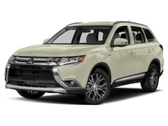 New 2018 Mitsubishi Outlander GT CUV 2657W in Thornton near Denver