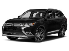New 2018 Mitsubishi Outlander GT CUV near Orlando and Daytona Beach
