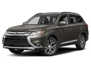 New 2018 Mitsubishi Outlander LE CUV A10125 for sale in Downers Grove, IL at Max Madsen Mitsubishi