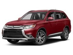 New 2018 Mitsubishi Outlander LE CUV in Danvers, MA