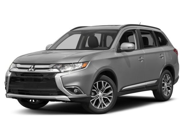 New 2018 Mitsubishi Outlander Le Cuv For Sale In Wantagh Ny On Long