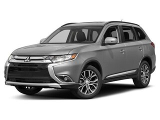 New 2018 Mitsubishi Outlander LE CUV A10124 for sale in Downers Grove, IL at Max Madsen Mitsubishi