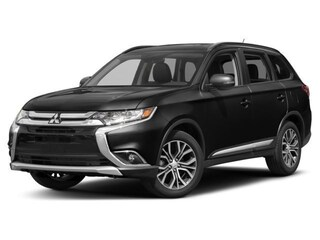 New 2018 Mitsubishi Outlander LE CUV JA4AZ3A38JZ053864 for sale in Long Island at Wantagh Mitsubishi