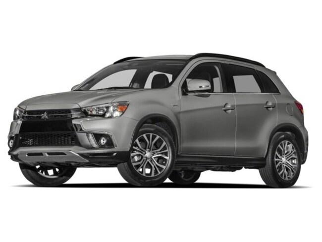 2018 Mitsubishi Outlander Sport 2.0 ES SUV
