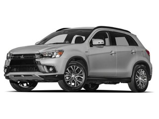 2018 Mitsubishi Outlander Sport 2.4 SE SUV