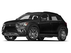 2018 Mitsubishi Outlander Sport SEL SUV