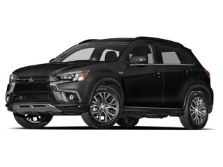 New 2018 Mitsubishi Outlander Sport 2.4 SEL SUV JA4AP4AW8JZ010356 in Los Angeles, CA
