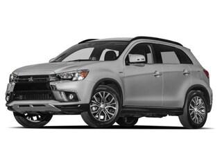 New 2018 Mitsubishi Outlander Sport 2.0 LE CUV Amarillo