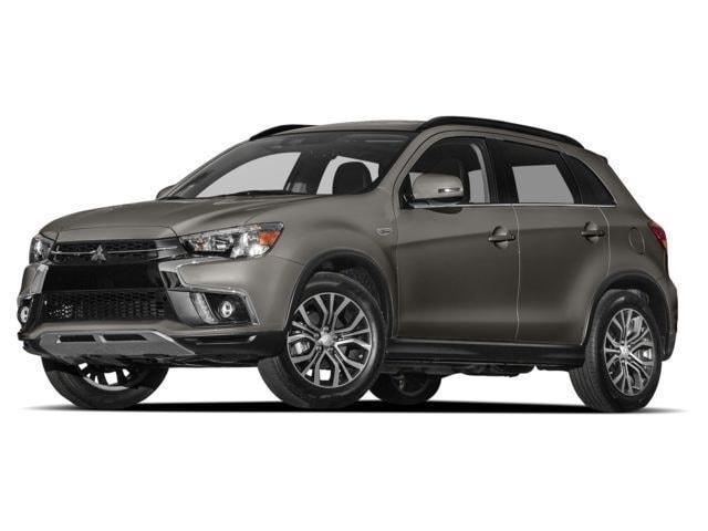 2018 Mitsubishi Outlander Sport SUV