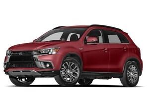 2018 Mitsubishi Outlander Sport 2.0
