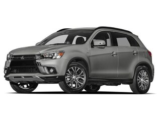 2018 Mitsubishi Outlander Sport 2.0 ES CUV For Sale in Fairfield, CT