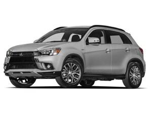 2018 Mitsubishi Outlander Sport 2.0 ES
