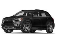 2018 Mitsubishi Outlander Sport CUV