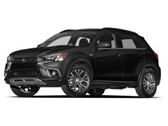 New 2018 Mitsubishi Outlander Sport 2.0 ES CUV in Thornton, CO near Denver