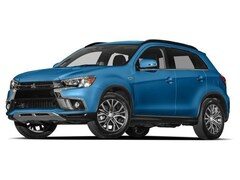 2018 Mitsubishi Outlander Sport LE 2.0 AWC CVT CUV