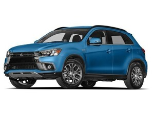 2018 Mitsubishi Outlander Sport 2.0 LE