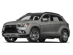 New 2018 Mitsubishi Outlander Sport 2.0 LE CUV in Fairfield, CA