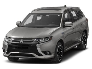 New  2018 Mitsubishi Outlander PHEV GT CUV JA4J24A51JZ068329 for sale in Long Island at Wantagh Mitsubishi