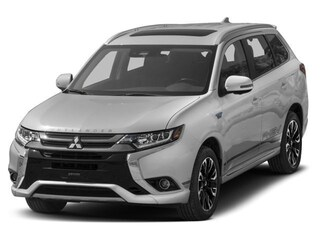 New 2018 Mitsubishi Outlander PHEV GT CUV JA4J24A54JZ071869 for sale in Long Island at Wantagh Mitsubishi
