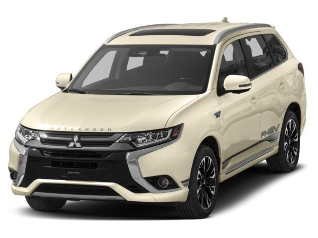 2018 Mitsubishi Outlander: Changes, Plug-in Hybrid, Price >> New 2018 Mitsubishi Outlander Phev For Sale At Michaud Mitsubishi