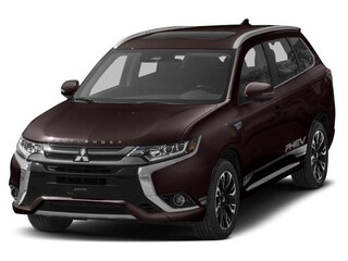 New 2018 Mitsubishi Outlander PHEV GT CUV JA4J24A58JZ061569 for sale in Long Island at Wantagh Mitsubishi