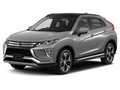 New 2018 Mitsubishi Eclipse Cross 1.5 ES SUV in Auburn, WA