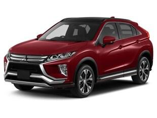 2018 Mitsubishi Eclipse Cross 1.5 SUV