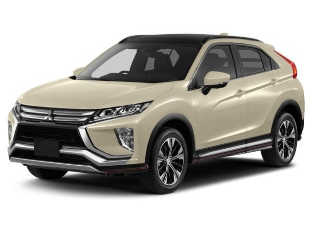 Exceptionnel 2018 Mitsubishi Eclipse Cross 1.5 ES SUV