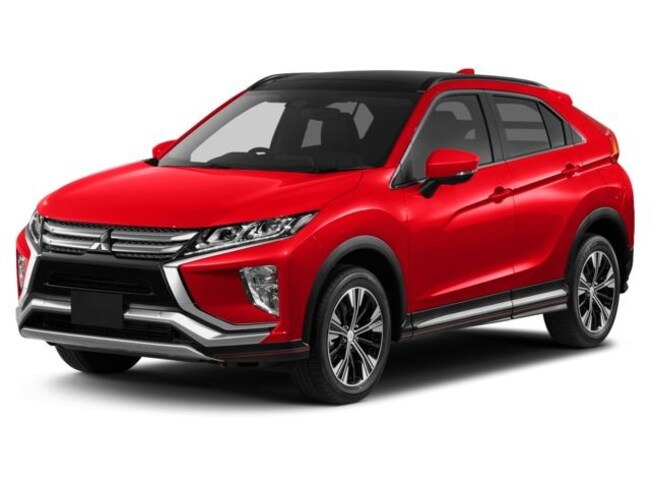 2018 Mitsubishi Eclipse Cross 1.5 LE CUV