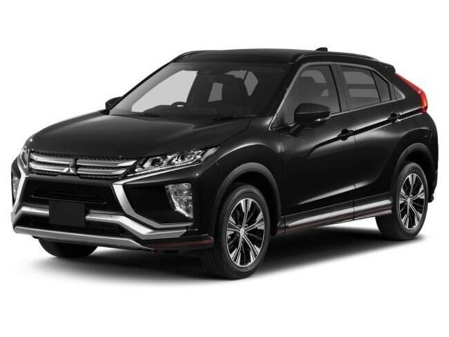 2018 Mitsubishi Eclipse Cross 1.5 LE SUV