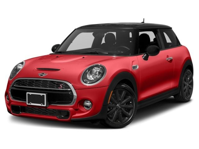 2018 MINI Hardtop 2 Door Cooper S Hatchback  sc 1 th 194 & MINI Dealership Near Me | MINI of Peabody | Peabody MA pezcame.com